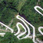 راه بهشت یا جاده مرگ ؟