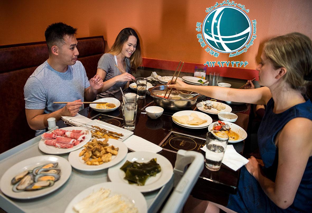 جملات پركاربرد چینی در رستوران ، غذای چینی، زبان چینی، مترجم چینی، واردات کالا از چین، واردات، بازرگانی در چین، مشاوره خرید از چین، خرید از چین با سرمایه کم